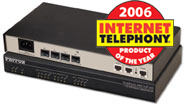 Photo of SN4960 - Internet Telephony 2006  Product of the Year