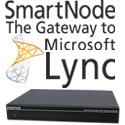 SmartNode - The Gateway to Lync